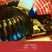 1951-1962 by Ray Price