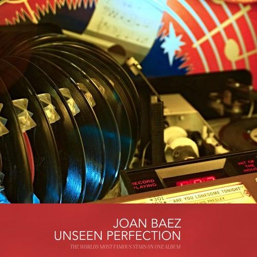 Unseen Perfection de Joan Baez