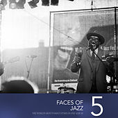 Faces of Jazz, Vol. 5 de Various Artists