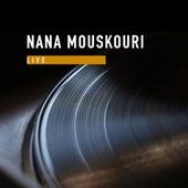 Live von Nana Mouskouri
