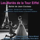 Les mariés de la tour Eiffel de Various Artists