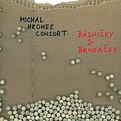 Básničky & Brnkačky by Michal Hromek Consort