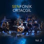 Senfonik Ortaçgil, Vol. 2 de Bülent Ortaçgil