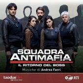 Squadra Antimafia - Il Ritorno Del Boss by Andrea Farri