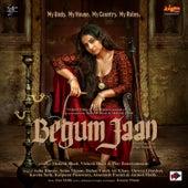 Begum Jaan (Original Motion Picture Soundtrack) de Various Artists