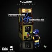 Game 4 Free de Dweez