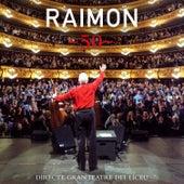 Raimon 50 (En Directe) de Raimon