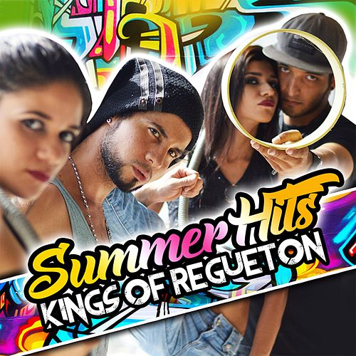 Summer Hits de Kings of Regueton
