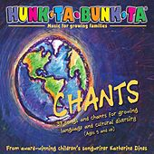 Hunk-Ta-Bunk-Ta: Chants de Katherine Dines