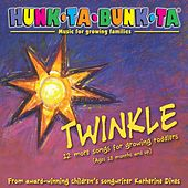 Hunk-Ta-Bunk-Ta: Twinkle de Katherine Dines