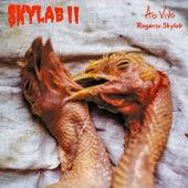 Skylab Ii (Ao Vivo) de Rogério Skylab