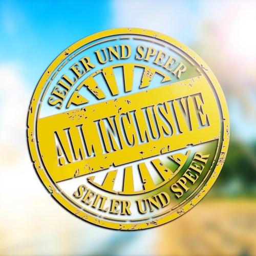 All Inclusive von Seiler und Speer