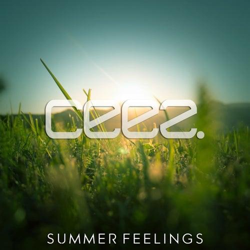 Summer Feelings by Ceez