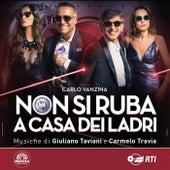 Non Si Ruba a Casa Dei Ladri by Giuliano Taviani