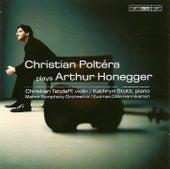 Honegger: Cello Concerto / Cello Sonata / Cello Sonatina / Sonatina for Violin and Cello by Various Artists