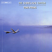 Sibelius Edition, Vol. 1: Tone Poems by Various Artists