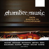 Chamber Music from Baroque to Contemporary by Various Artists