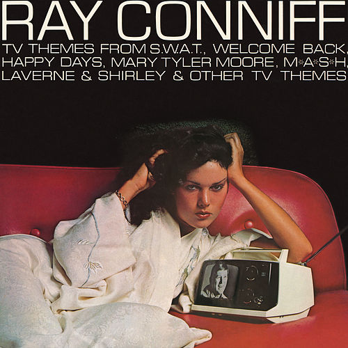 Theme from S.W.A.T. and Other TV Themes by Ray Conniff