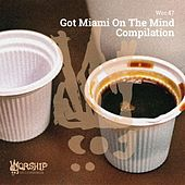 Got Miami on the Mind by Various Artists