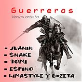 Guerreros by Various Artists