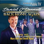 Back Home Again by Daniel O'Donnell