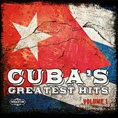 Cuba's Greatest Hits, Vol. 1 de Various Artists