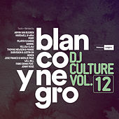 Blanco y Negro: DJ Culture, Vol. 12 de Various Artists
