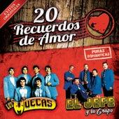 20 Recuerdos de Amor by Various Artists
