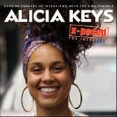 Alicia Keys - X-Posed de Alicia Keys