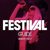 Festival Guide Session 1/2017 by Various Artists