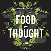 Food for Thought (Aurora Innovations Meets Sugar Cane Records) de Various Artists