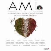 A.M.I. (Compilation di rarità di artisti italiani in esclusiva per Amatrice) by Various Artists