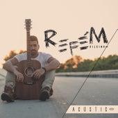 Refém (Versão Acústica) de Dilsinho