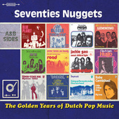 Golden Years Of Dutch Pop Music - Seventies Nuggets van Various Artists