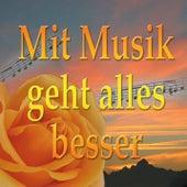 Mit Musik geht alles besser by Various Artists