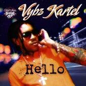 Hello by VYBZ Kartel