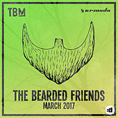 The Bearded Friends - March 2017 by Various Artists