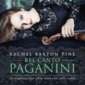 Bel Canto Paganini de Rachel Barton Pine