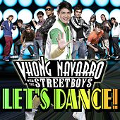 Vhong Navarro With the Streetboys (Let's Dance) by Various Artists