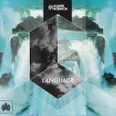 Language (Remixes) by Porter Robinson