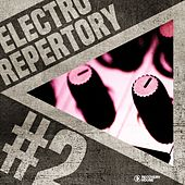 Electro Repertory #2 de Various Artists