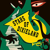 Stars of Dixieland by Various Artists