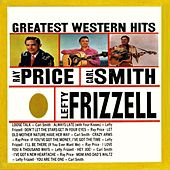 Greatest Western Hits, Vol..1 de Various Artists