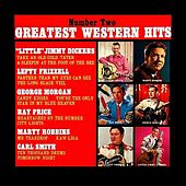 Greatest Western Hits No.2 de Various Artists