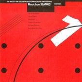 Music from SEAMUS, Vol. 1 de Various Artists
