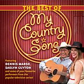 The Best of My Country Song von Various Artists