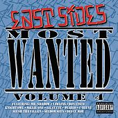 East Sides Most Wanted Volume Four by Various Artists