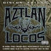 Aztlan Locos by Various Artists