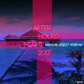 After Hours Miami 2017 de Various Artists