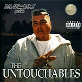 Mr. Knight Owl Presents: The Untouchables by Various Artists